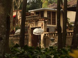 Puri Candikuning Retreat Bali - Exterior