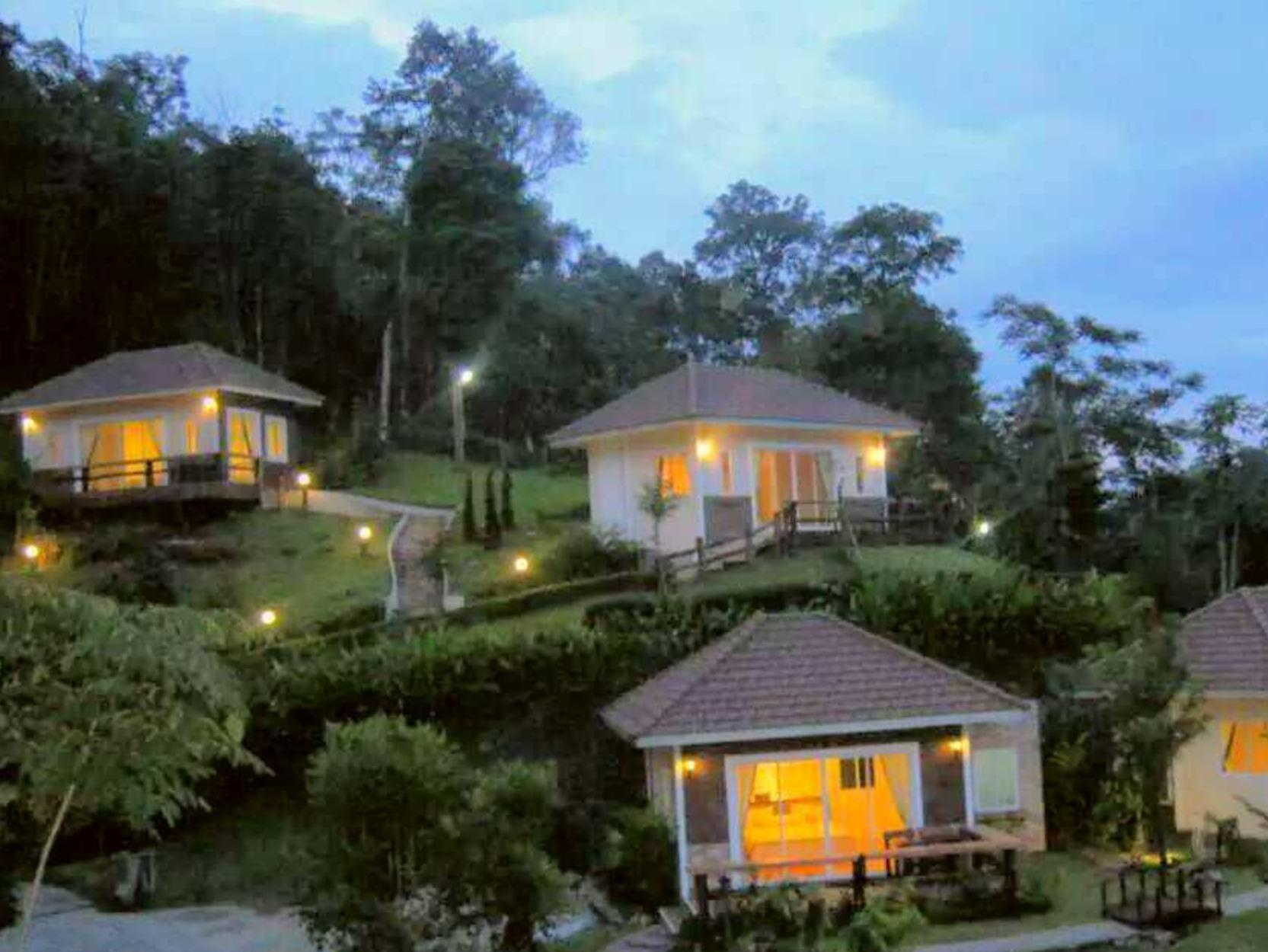 The Road View Resort - Hotels and Accommodation in Thailand, Asia