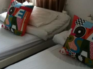 Bohemian Lofts Backpackers Cape Town - Guest Room