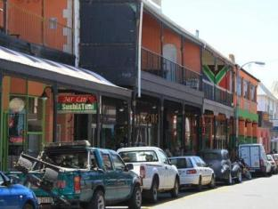 Bohemian Lofts Backpackers Cape Town - Exterior