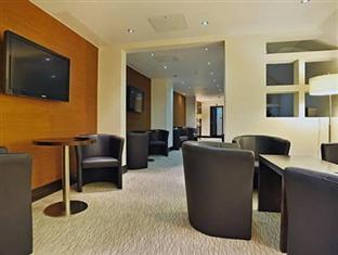 London City Suites London - Lobby