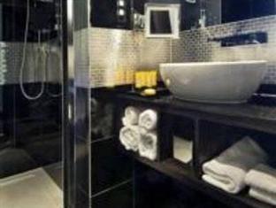 London City Suites London - Bathroom