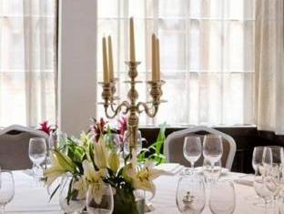 London City Suites London - Restaurant