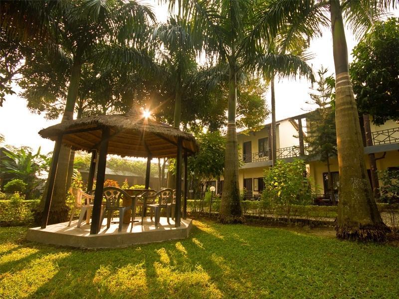 Chitwan Adventure Resort شتوان ناشونال بارك