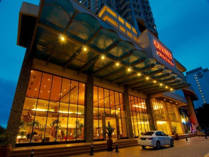The Gurney Resort Hotel & Residence