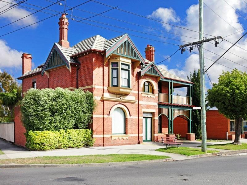 Lislea House Self Contained Accommodation - Hotell och Boende i Australien , Colac