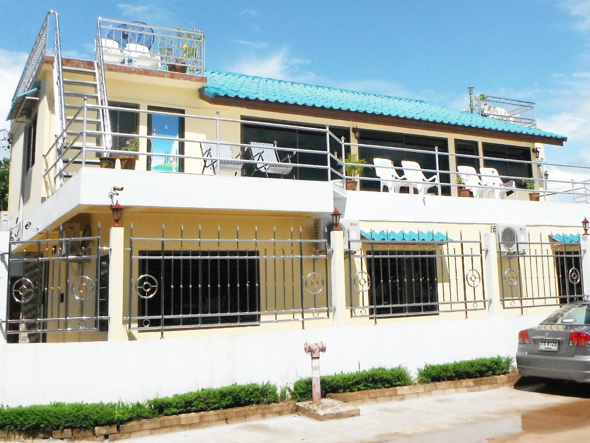 Rimkhong View Resort Thatphanom