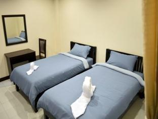 Pongpicha Boutique House Tak - Standard Twin Bed