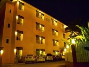 Pongpicha Boutique House Tak - Hotel Exterior