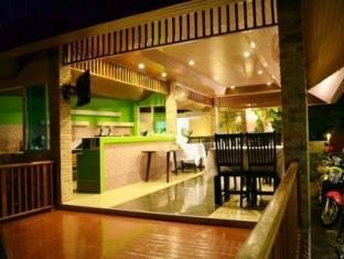 Pongpicha Boutique House Tak - Restaurant