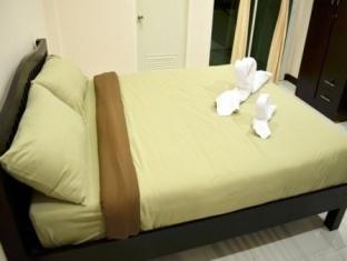 Pongpicha Boutique House Tak - Standard Double Bed