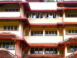 Kandy Residence Kandy - Exterior View