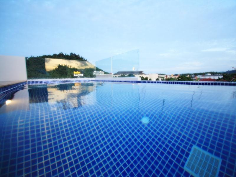Hotell The Palms Residence i , Phuket. Klicka för att läsa mer och skicka bokningsförfrågan