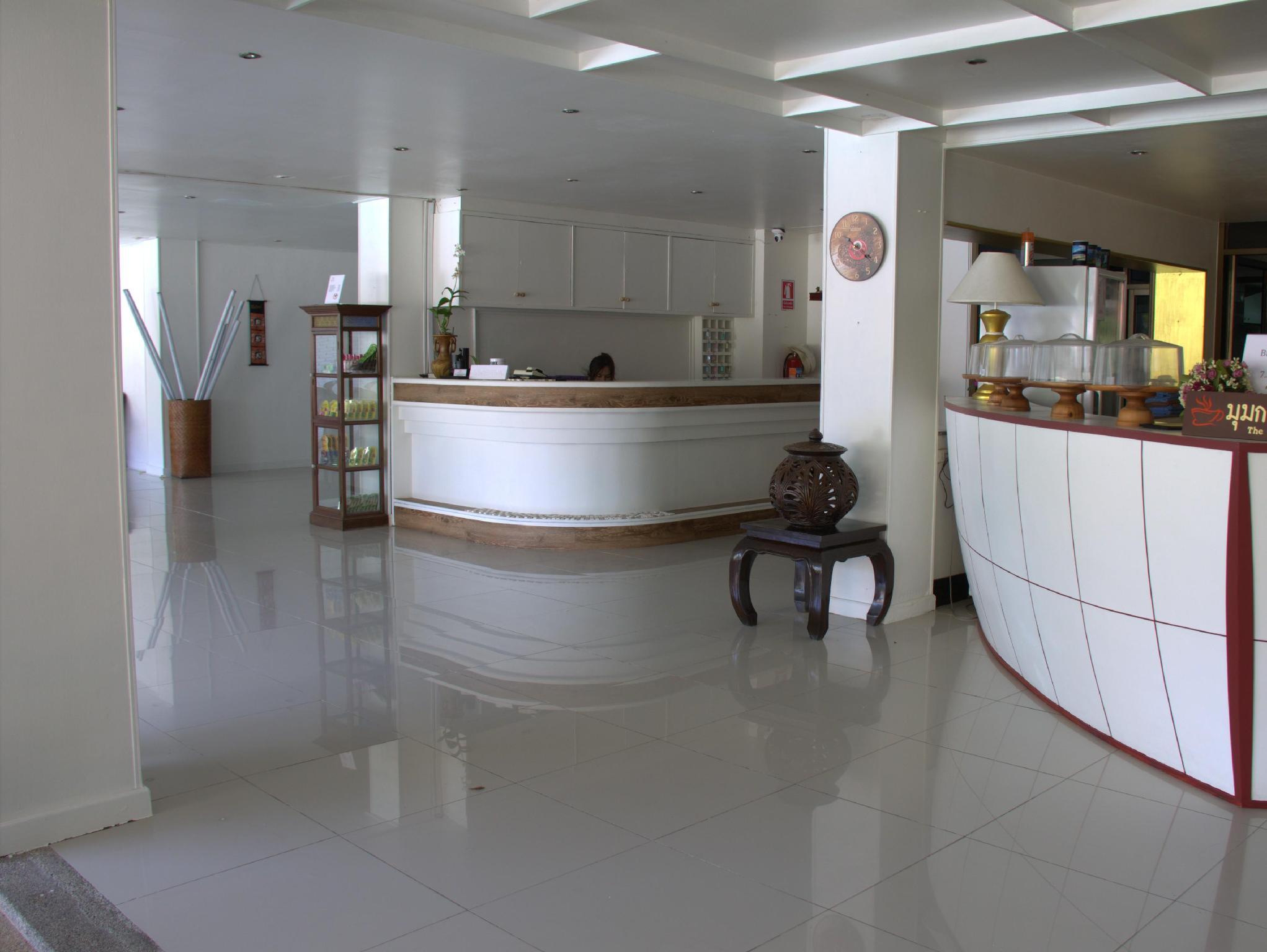 Hotell Manohra Cozy Hotel i Surin, Phuket. Klicka för att läsa mer och skicka bokningsförfrågan