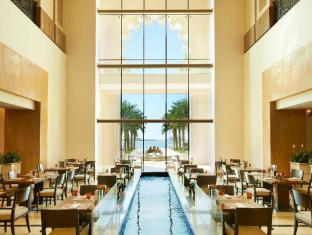 Fairmont The Palm Hotel Dubai - Food, drink and entertainment