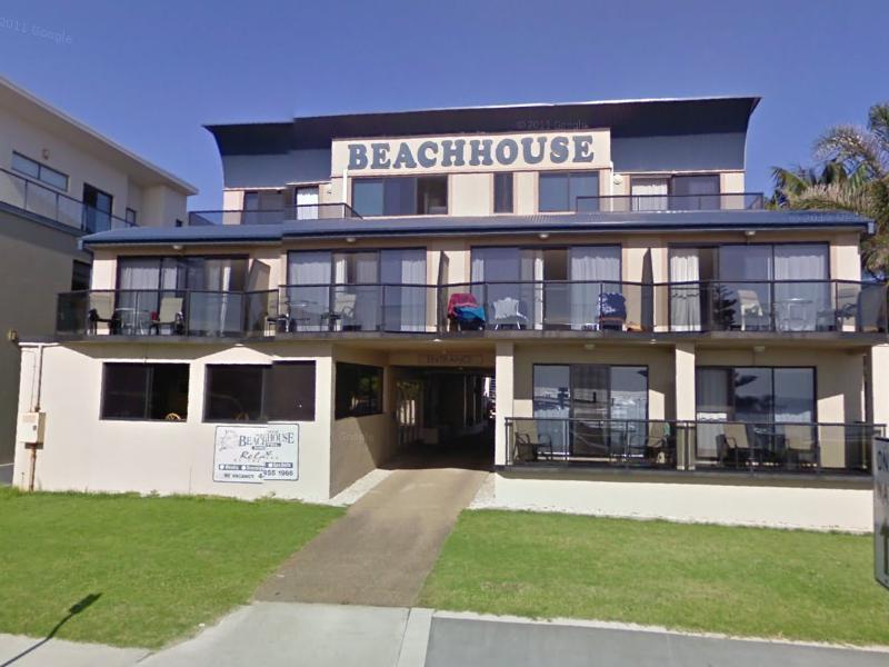 Beachhouse Mollymook - Hotell och Boende i Australien , Ulladulla