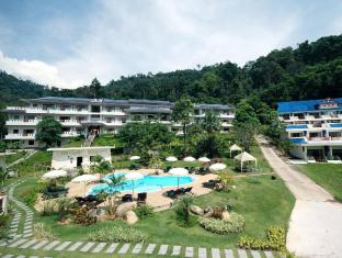 Khaolak Sunset Resort