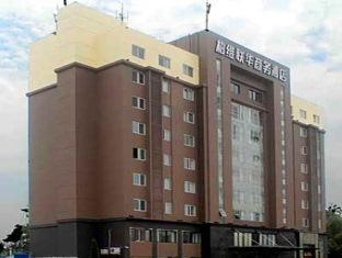 Biway Fashion Hotel - Puyang Lianhua Puyang - Hotel Exterior