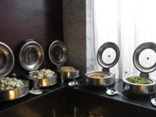 Biway Fashion Hotel - Puyang Lianhua Puyang - Restaurant
