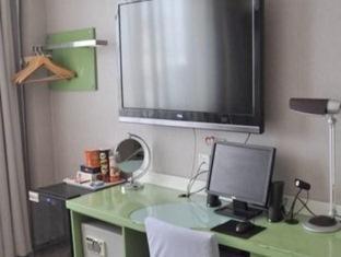 Biway Fashion Hotel - Puyang Lianhua Puyang - Guest Room