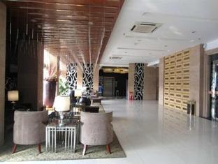 Biway Fashion Hotel - Puyang Lianhua Puyang - Interior