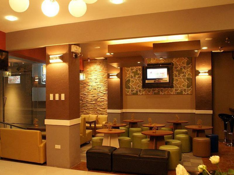 La Gloria Residence Inn سيبو