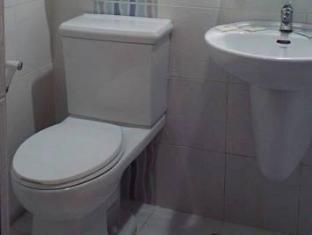 La Gloria Residence Inn Cebu - Łazienka