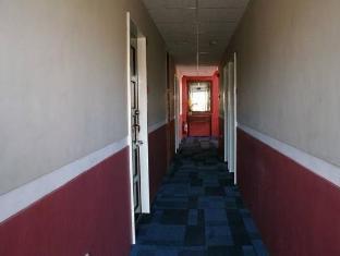 La Gloria Residence Inn סבו - בית המלון מבפנים