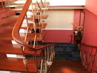 La Gloria Residence Inn Cebu - Wnętrze hotelu