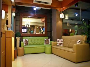 La Gloria Residence Inn Cebu City - Lobby