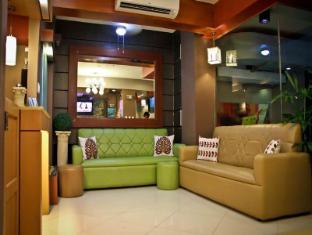 La Gloria Residence Inn Cebu - avla