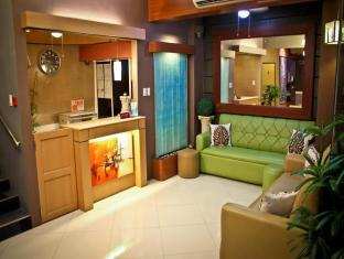 La Gloria Residence Inn Cebu - Vestíbul