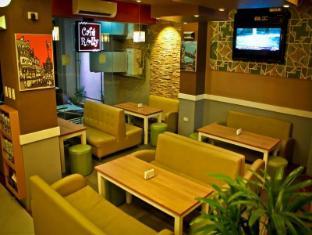 La Gloria Residence Inn Cebu - Kávézó