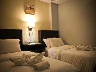 La Gloria Residence Inn Cebu - soba za goste