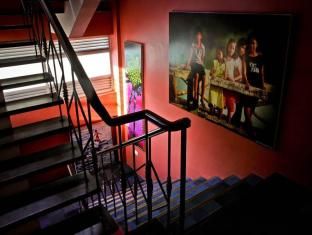 La Gloria Residence Inn Cebu - Interior de l'hotel