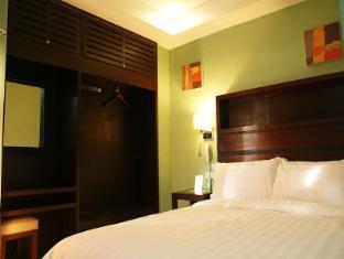 La Gloria Residence Inn Cebu - Vendégszoba