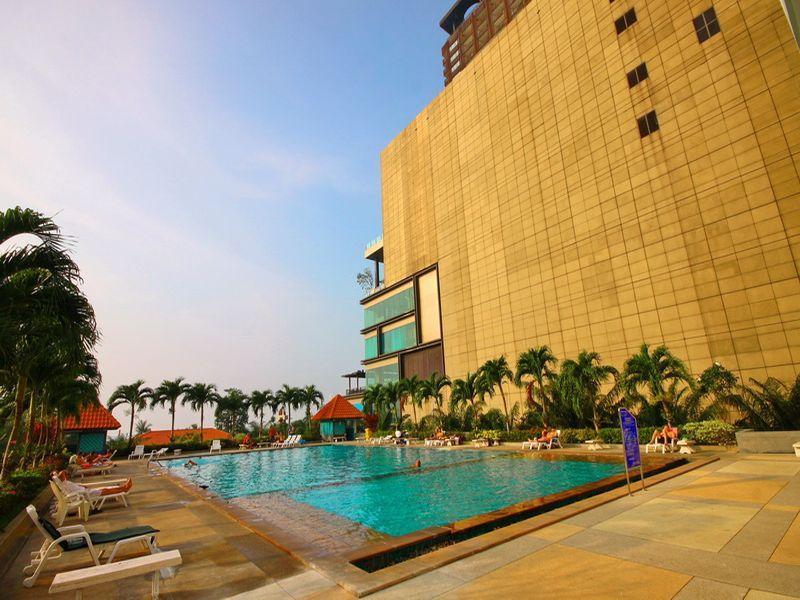 Hotell View Talay Condo 6 By Room Rental Service i , Pattaya. Klicka för att läsa mer och skicka bokningsförfrågan