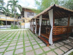 Vacation Hotel Cebu Cebu - Zahrada