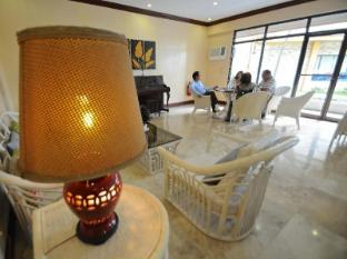 Vacation Hotel Cebu सेबू - एक्जीक्यूटिव लॉउन्ज