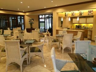 Vacation Hotel Cebu Cebu City - Cafe Lyric