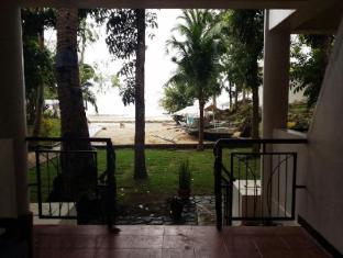 Maravilla Beach Club سيبو - بلكون/شرفة