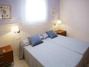 Serennia Apartments Sants Barcelona - Guest Room