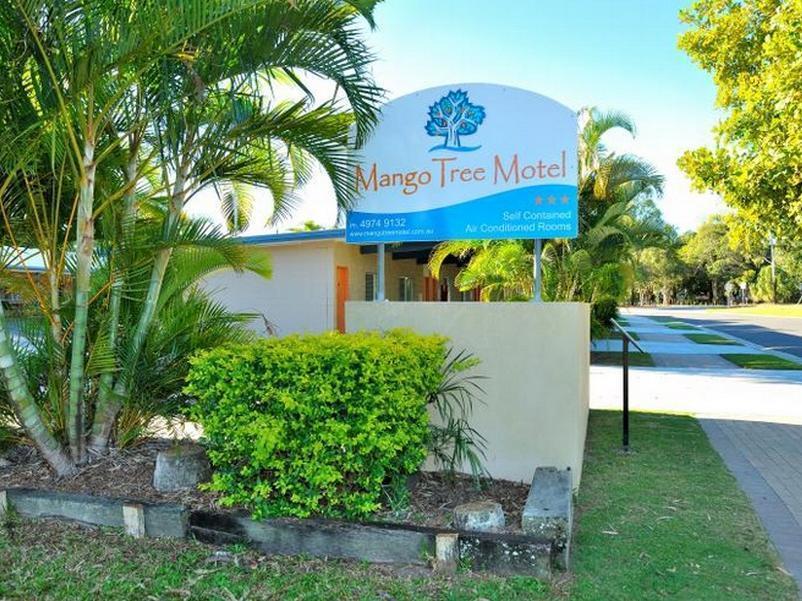 Mango Tree Motel - Hotell och Boende i Australien , Agnes Water / Town of 1770