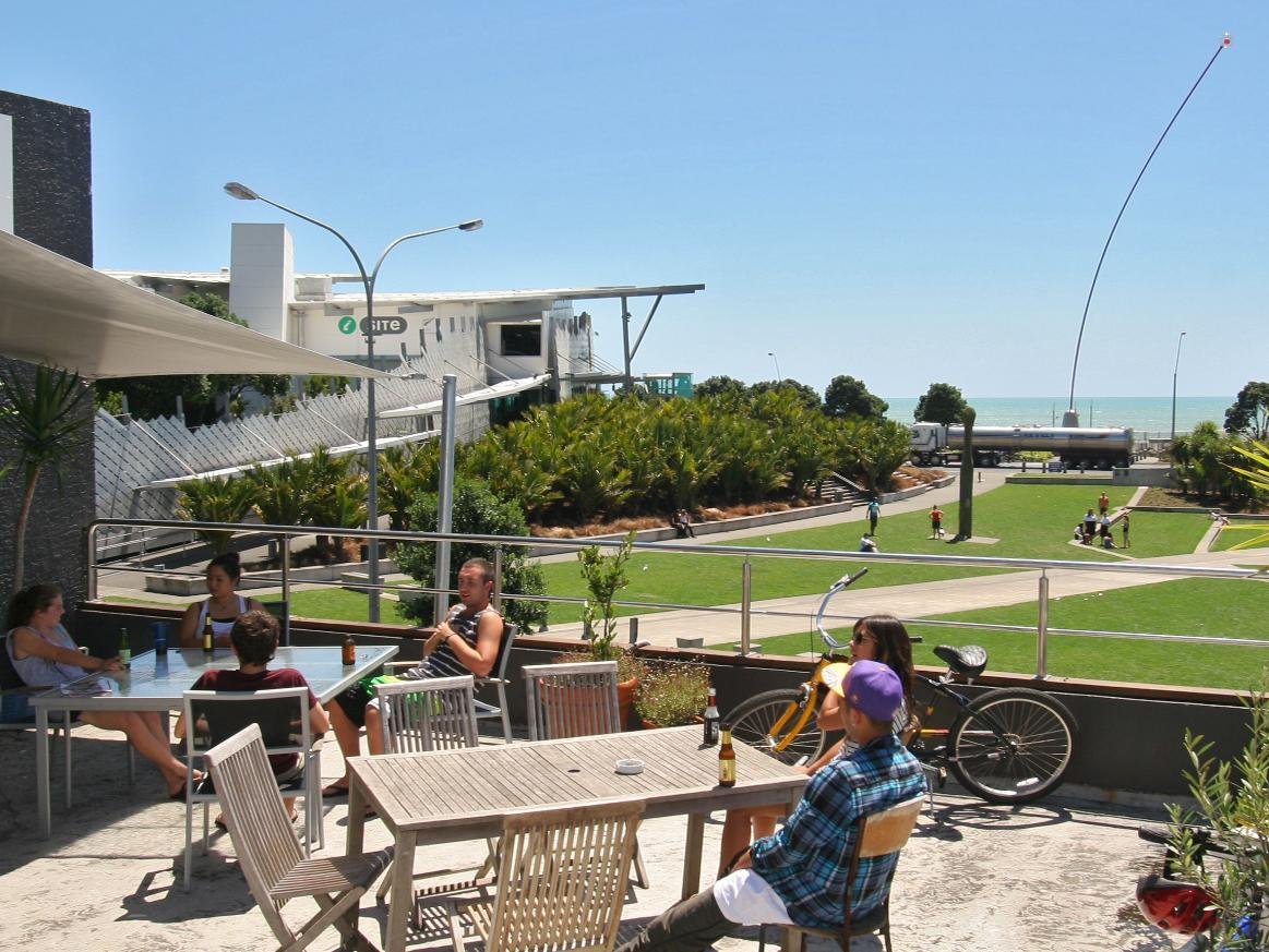Ariki Backpackers - Hotels and Accommodation in New Zealand, Pacific Ocean And Australia