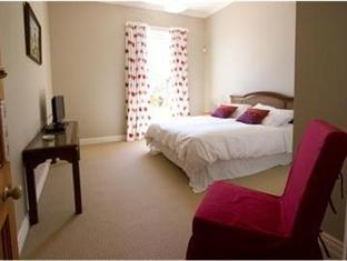 Carlton Gore Bed and Breakfast Wellington - Akaroa Room