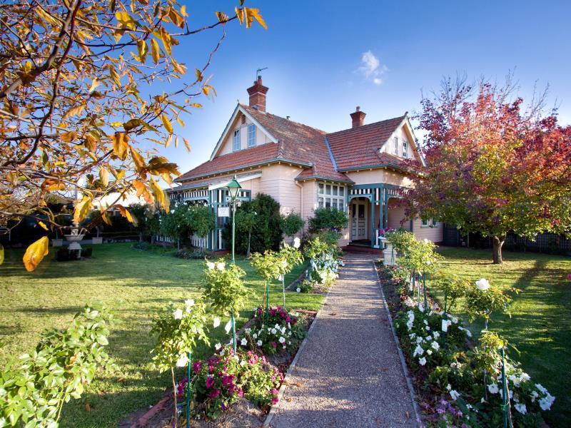 Dalfruin & BallyVista Apartments - Hotell och Boende i Australien , Gippslandregionen
