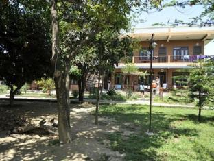 Travellers Jungle Camp Công viên Chitwan - Ngoại cảnhkhách sạn
