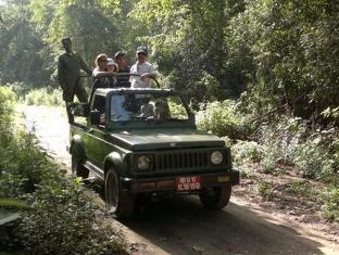 Travellers Jungle Camp Công viên Chitwan - Khu vựcxung quanh