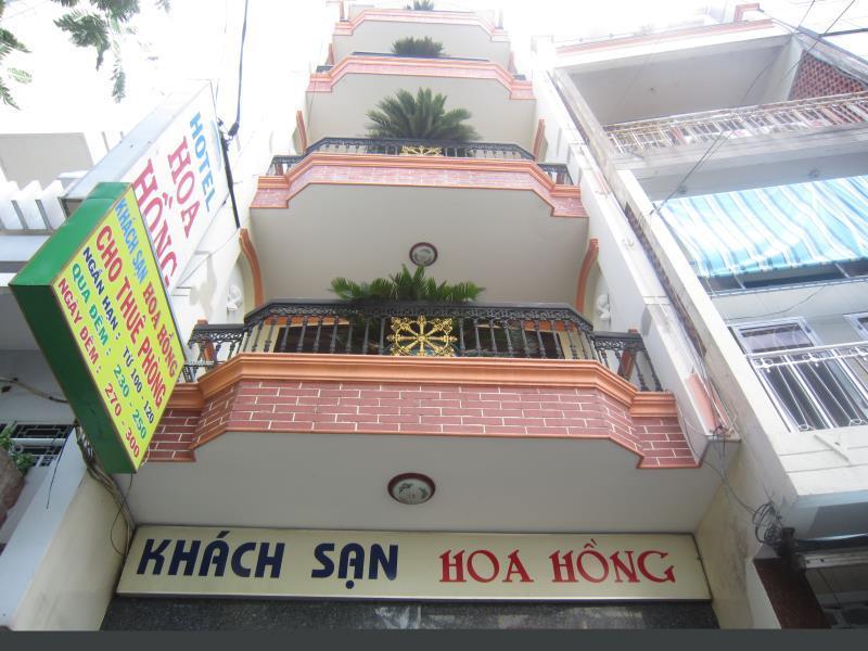 Hoa Hong Hotel - Hotell och Boende i Vietnam , Ho Chi Minh City