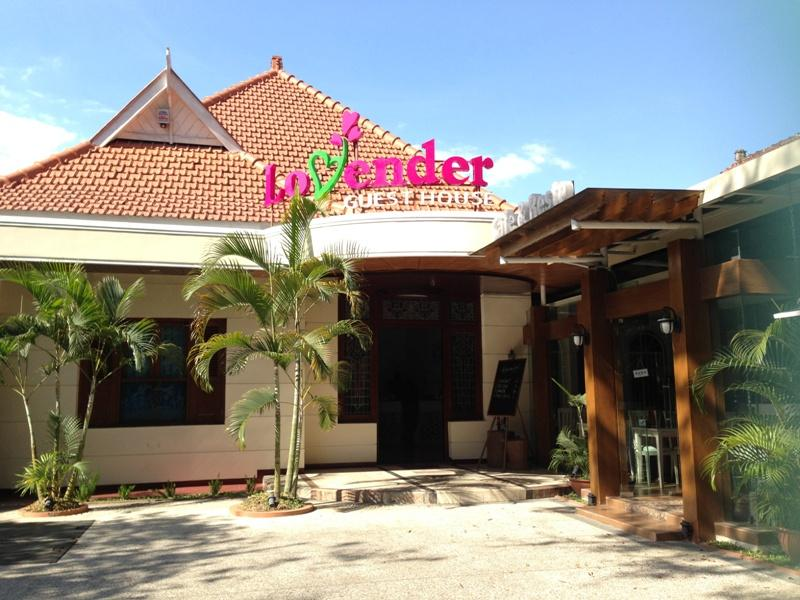 Lovender Guesthouse - Hotels and Accommodation in Indonesia, Asia